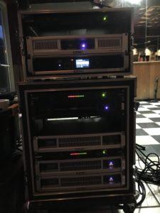 QSC PLD4.5 QSC GX7 QSC PL380 QSC PLX3602